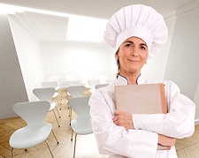 Die 5 beliebtesten Kochbücher der Starköche