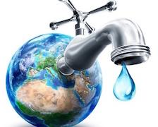 Wichtiges Wasser – Wo Sparen wirklich Sinn macht
