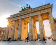 Sommer in Berlin - Die Top10 Sehenswürdigkeiten
