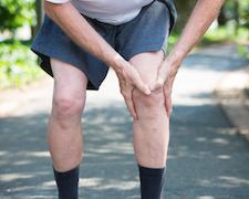 Arthrose – Beschwerden lindern durch gesunde Ernährung und Bewegung