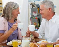 Erstes online-dating-treffen