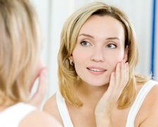 Hautalterung effektiv vorbeugen