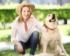 Sind Hundebesitzer glücklicher?