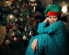 Weihnachten als Single – 5 Anregungen für eine schöne Zeit