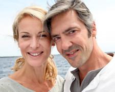 Partnerwahl 50+ - bedeutet das mehr Gelassenheit oder höhere Ansprüche?