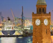 Die Top 10 Sehenswürdigkeiten in Hamburg