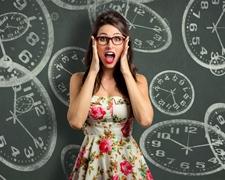 Zeitmanagement: Die besten Tipps & Tricks