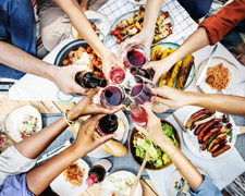 So gelingt die perfekte Grillparty - Tipps & Ideen