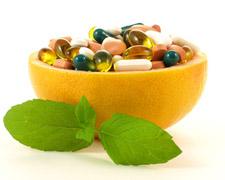 Vitamine & Mineralstoffe: Was braucht Ihr Körper?