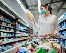 Lebensmittel für die Corona-Isolation: Was gehört in die Speisekammer