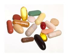 Abhängigkeit von Medikamenten: Anzeichen und Symptome