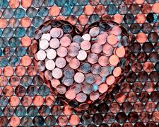 Geld & Liebe: Finanzielle Schwierigkeiten in Beziehungen überwinden