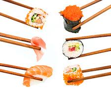 Sushi selber machen - so einfach geht's