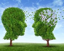 Demenz: Warnzeichen & Prävention