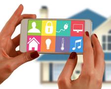 Was bietet ein Smart-Home? Bequemer und sicherer wohnen