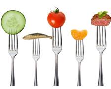 Eine ausgewogene Ernährung ist wertvoller als jede Diät
