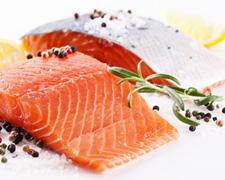 Schnelle Lachsgerichte für Feinschmecker