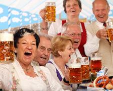 Oktoberfest 2013 - Auf geht's zur Wiesn in München!