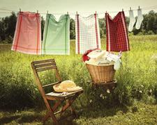 So waschen Sie richtig - 10 Tipps für strahlende Wäsche