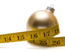 Schlank und fit durch die Weihnachtszeit - 10 Tipps