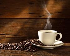 Kleine Kaffeekunde