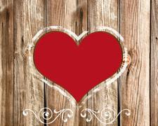 Valentinstag: Für die Liebe ist es nie zu spät!