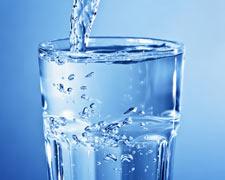 Trinken, trinken, trinken - Wie viel Wasser ist gesund?