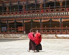 Buddhismus - Erlösung durch Selbsterkenntnis