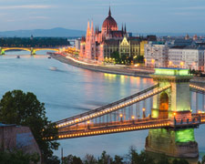 Kurzbesuch in Budapest: Was man unbedingt sehen muss