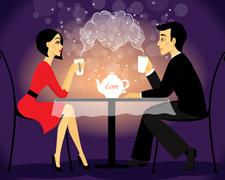Damit Amors Pfeil trifft - Die wichtigsten Erfolgsregeln für das erste Date