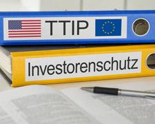 TTIP - Freihandelsfalle?
