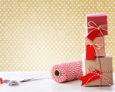 10 Ideen, wie Sie Ihr Weihnachtsbudget schonen können