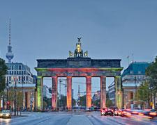 25 Jahre nach dem Fall der Berliner Mauer