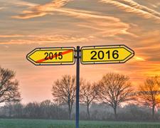2016 – Ein kleiner Ausblick