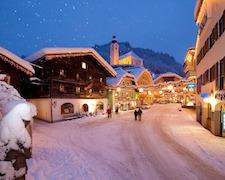 Grenzenloses Wintervergnügen in Großarl im Salzburger Land