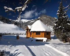 Grenzenloses Winter(sport)vergnügen im Großarltal im Salzburger Land