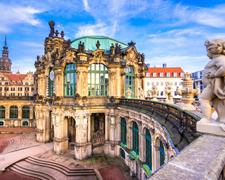 Exklusive Musik- und Kulturreise nach Dresden im März 2020