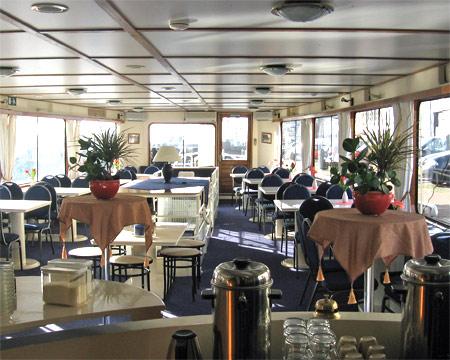 Mit Rad und Schiff durch Holland: Ein ganzes Schiff exklusiv für den 50plus-Treff