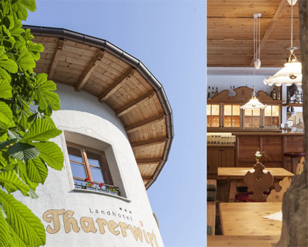 Entspannen, genießen und wandern in der Kronplatzregion in Südtirol