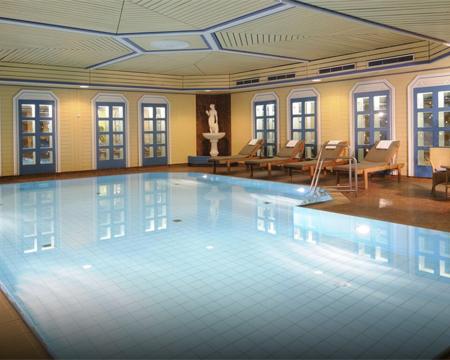 Silvester 2020 im eleganten Hotel Maritim in Nürnberg