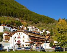 Kultur und Wandern in der beeindruckenden Naturlandschaft Südtirols