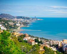 Andalusien: Kultur und Genuss pur