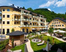 Sommer, Sonne, Berg-Lust pur im 4****-Wohlfühlhotel im Salzburger Land
