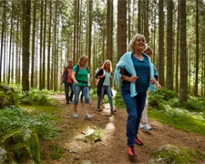 Vitaltage im Schwarzwald mit E-Bike-Tour und Kochkurs