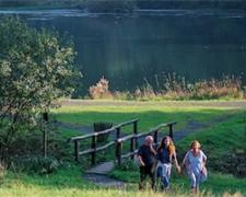 Wandern im idyllischen & reizvollen Spessart