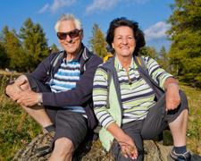 Wandern und Wellness im Pitztal in Tirol - 8 Tage
