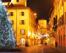 Weihnachten in Ligurien an der Blumenriviera