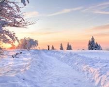 Weihnachten für Singles & Alleinreisende im Sauerland